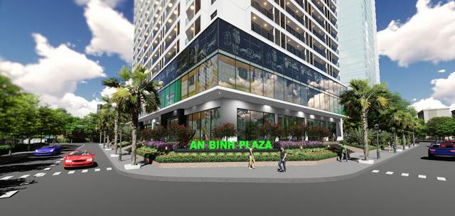 An Bình Plaza - dự án cao cấp mới ở Mỹ Đình có gì đặc biệt
