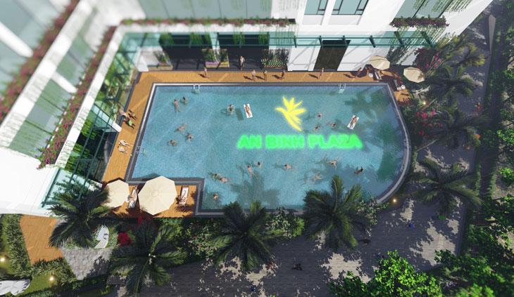 Bách Vượng Land bắt tay với chủ đầu tư Geleximco phân phối dự án An Bình Plaza