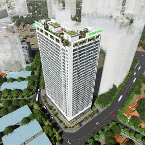 Chung cư An Bình Plaza